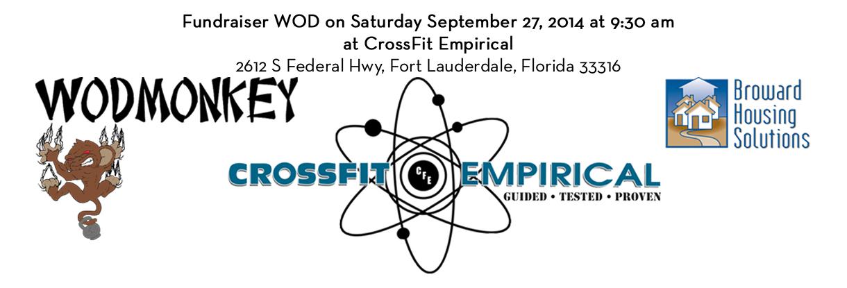 Fundraiser-WOD-Flyer-Banner